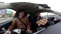 Большой тест-драйв Сезон-1 Fiat 500