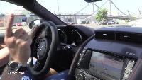 Большой тест-драйв Сезон-1 Jaguar F-type