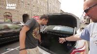 Большой тест-драйв Сезон-1 Nissan Teana