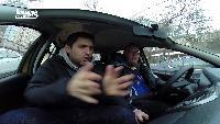 Большой тест-драйв Сезон-1 Renault Sandero Stepway