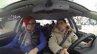 Большой тест-драйв Сезон-1 Toyota Corolla