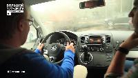 Большой тест-драйв Сезон-1 Volkswagen Multivan