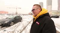 Большой тест-драйв. Б/У Сезон-1 Opel Astra H 3-door