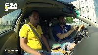 Большой тест-драйв. Б/У Сезон-1 Toyota Camry
