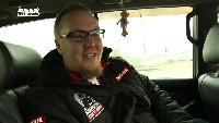Большой тест-драйв. Б/У Сезон-1 Toyota Prado