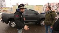 Большой тест-драйв. Б/У Сезон-1 Toyota Tundra