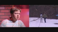Брачное чтиво 1 сезон Пан-спортсмен