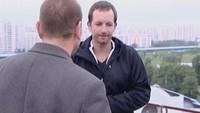 Брачное чтиво 1 сезон Романтика на крыше