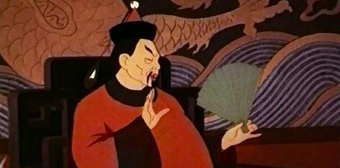 Братья Лю. Советский мультфильм. Китайская сказка. смотреть