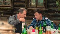 Братья по обмену Сезон-1 Серия 1