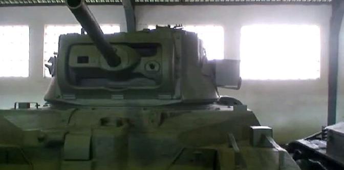 Бронетехника Второй мировой войны смотреть