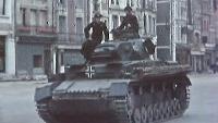Бронетехника Второй мировой войны Сезон-1 Серия 5. Танк «Панцер 3»