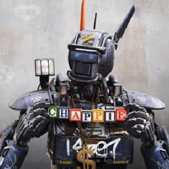 «Чаппи» - няшный робот от создателя «Района №9» смотреть