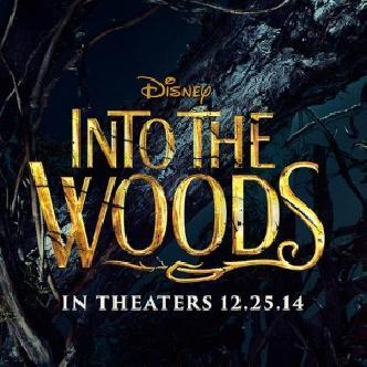 «Чем дальше в лес», тем больше в волке Джонни Деппа смотреть