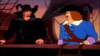 Черный пират Сезон-1 Серия 11