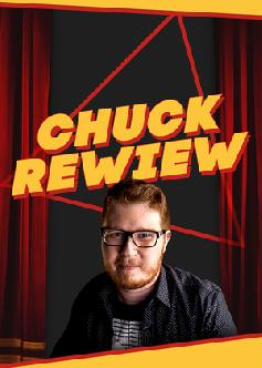 Chuck Review смотреть