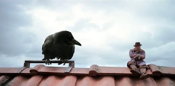 Чудесное путешествие Нильса с дикими гусями смотреть