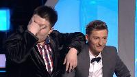 Comedy Баттл. Без границ Сезон 1 выпуск 20 (1 тур)