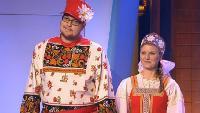 Comedy Баттл. Новый сезон Сезон 1 Выпуск 19