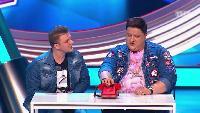 Comedy Баттл Сезон 1 1 сезон, 24 серия