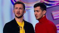 Comedy Баттл Сезон 1 COMEDY БАТТЛ 2018, 7 выпуск (09.03.2018)