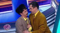 Comedy Баттл Сезон 1 серия 19. Дайджест