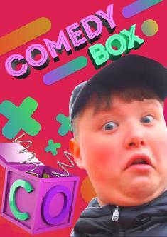 Comedy Box смотреть