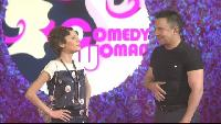 Comedy Woman Сезон 2 выпуск 13