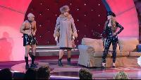Comedy Woman Сезон 3 выпуск 19