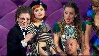 Comedy Woman Сезон 3 выпуск 25