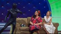 Comedy Woman Сезон 3 выпуск 27