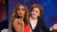 Comedy Woman Сезон 4 Сезон 4. Выпуск 15