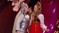 Comedy Woman Сезон 7 7 сезон, 42 серия