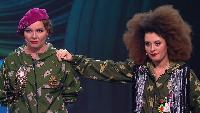 Comedy Woman Сезон 7 выпуск 26