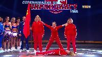 Comedy Woman Сезон 8 8 сезон, 5 серия (24.11.2017) Дайджест