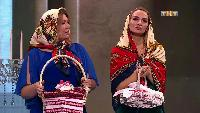 Comedy Woman Сезон 8 8 сезон, 6 выпуск (01.12.2017)
