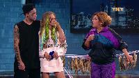Comedy Woman Сезон 8 8 сезон, 8 серия (15.12.2017) Дайджест