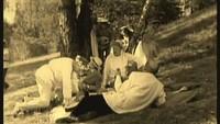 Дачные истории  сезон Когда появились дачи и каковы были занятия первых дачников?