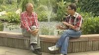 Дачные истории 1 сезон Выращиваем морковь и виноград