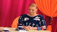 Дачные истории с Татьяной Пушкиной Сезон-1 Анастасия Волочкова