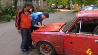 Даёшь молодёжь! Гопники Башка и Ржавый Продажа авто