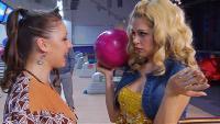 Даёшь молодёжь! Марина и Диана Боулинг по-воронежски