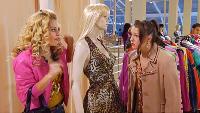 Даёшь молодёжь! Марина и Диана Ношеное платье