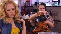 Даёшь молодёжь! Марина и Диана Пластическая хирургия