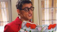 Даёшь молодёжь! Метросексуалы Данила и Герман Детские книжки
