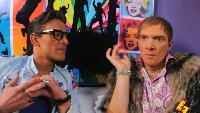 Даёшь молодёжь! Метросексуалы Данила и Герман Фразы из фильмов