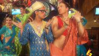 Даёшь молодёжь! Метросексуалы Данила и Герман Индийское шоу