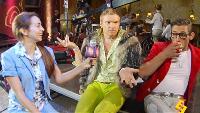 Даёшь молодёжь! Метросексуалы Данила и Герман Интервью для Даёшь молодёжь!
