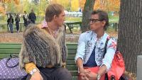 Даёшь молодёжь! Метросексуалы Данила и Герман Карма