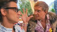 Даёшь молодёжь! Метросексуалы Данила и Герман Модный космический турист